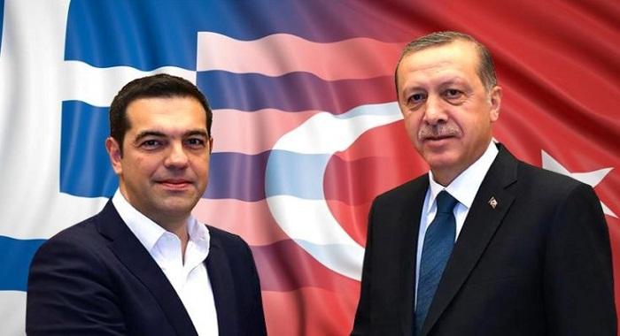 Αλ. Τσιπρας: Ψυχραιμια, αλλα και αυστηροτητα απεναντι στην Τουρκια