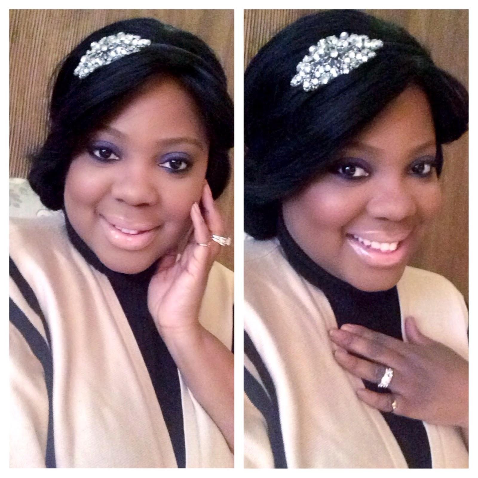 Created Effortless Makeup During Market Week For Donna Karan ...