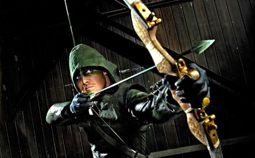 Green Arrow serie completa Arrow-2