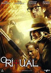Baixar Filme O Ritual [2012] (Dual Audio)