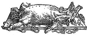 Forskrift om endring i visse forskrifter som følge av forskrift om sporbarhet av svin