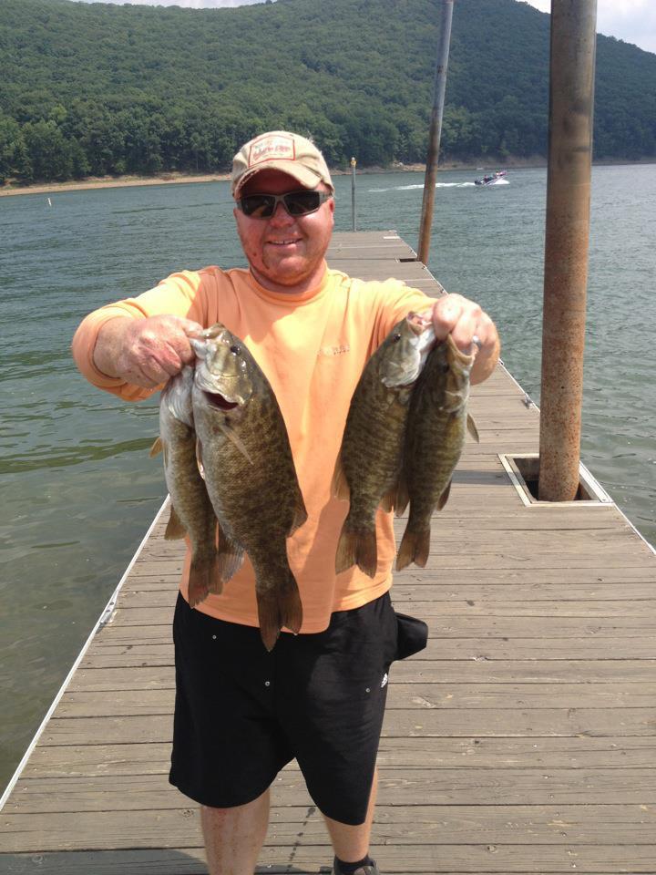 Central pennsylvania bass fishing philipsburg bassmasters for Pa fishing season