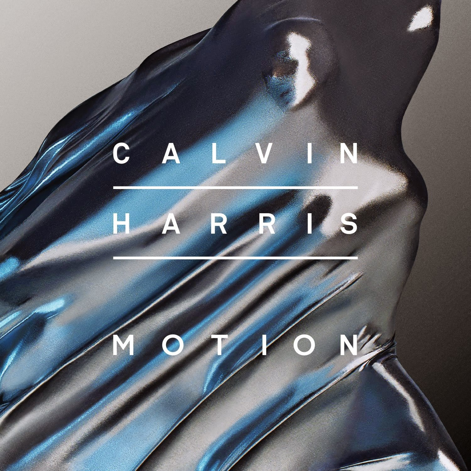 Calvin Harris 2014 Album Motion