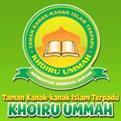 Paud Khoiru Ummah