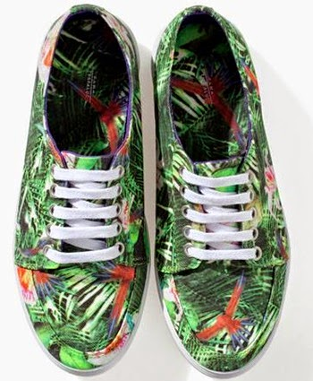 Las zapatillas más destacadas