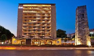 divanist DIVAN ISTANBUL HOTEL ( 5 YILDIZ )