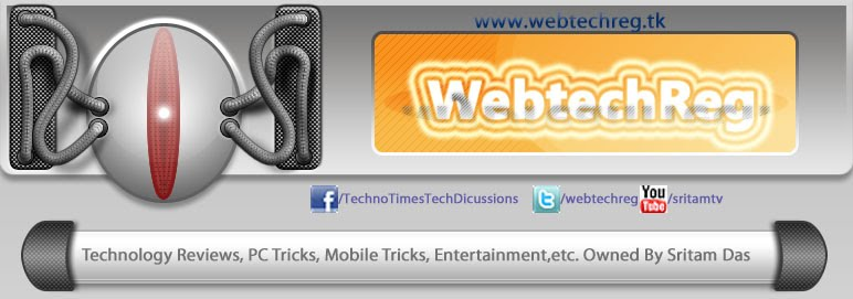 WebtechReg  Tech pc tricks, entertainment