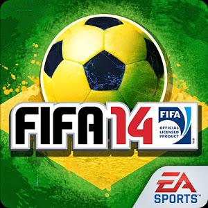 Fifa 14 Kilitler Açık Android