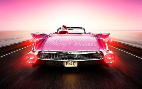 auguri Natale e Capo D'Anno 2016-2017