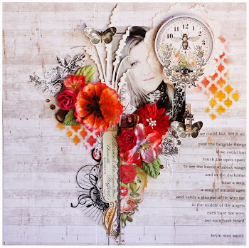 April Scraplift Challenge