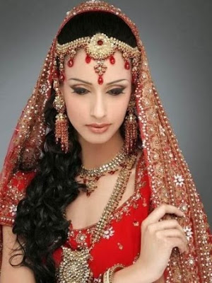Bridal Wedding Jewellery Designs