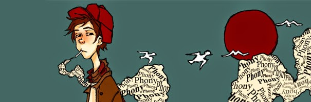 the stubborn case of holden caulfield