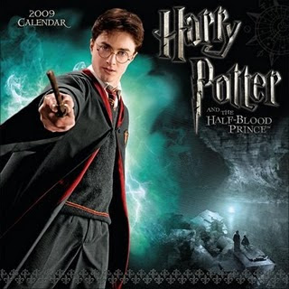 Watch Harry Potter and the Half-Blood Prince 2009 Hindi Dubbed Movie online
