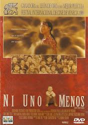 Ni Uno Menos (Zhang Yimou)