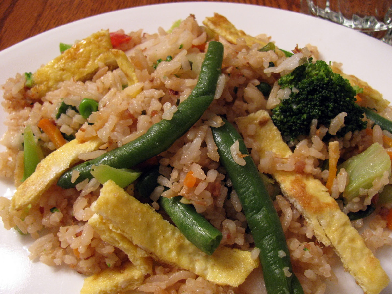 Chinese Fried Rice | Family Heritage Recipes