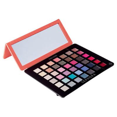Color My Life, palette de maquillage Sephora