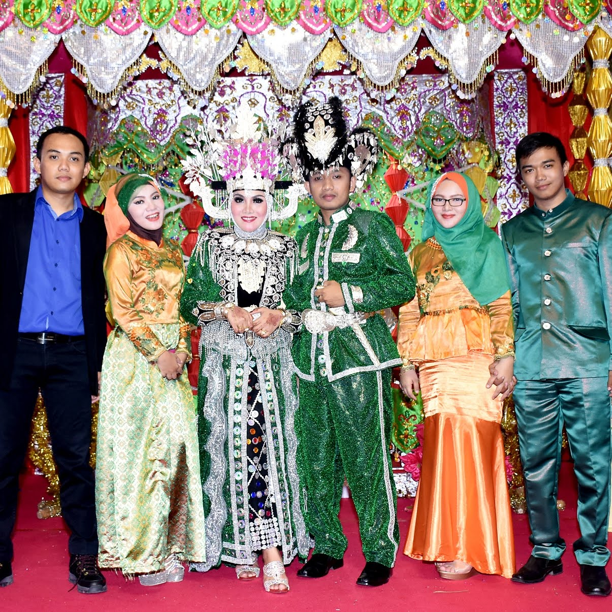 My Big Family ♡
