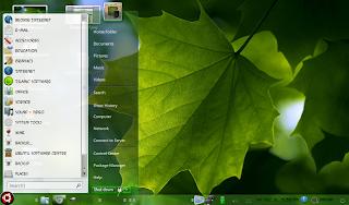 Desktop Ubuntu 10.04
