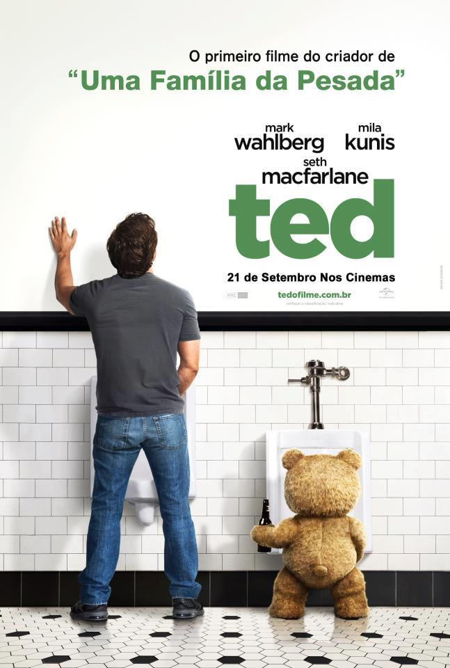 Ted Bluray Dual Audio