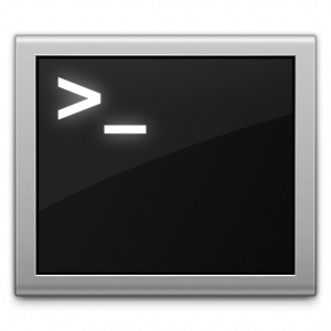 Consola-Linux