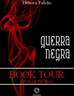 Book Tour Guerra Negra