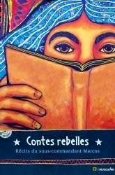 Livre Audio Les Contes Rebelles