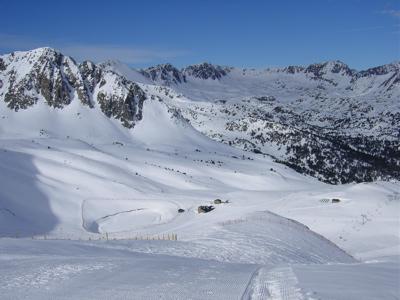 Universo henrique belas paisagens 12 neve os flocos celestiais - Webcams pas de la casa ...