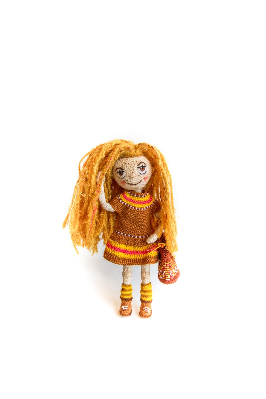 Анна кукла мастер класс