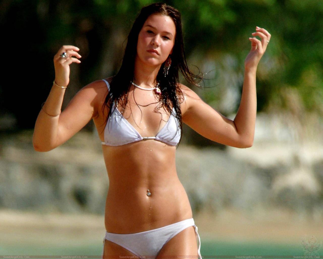 Bikini sexy porno