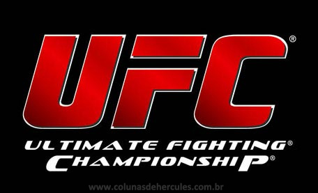 Logo UFC