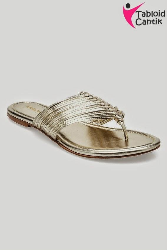Model Sandal Wanita Terbaru
