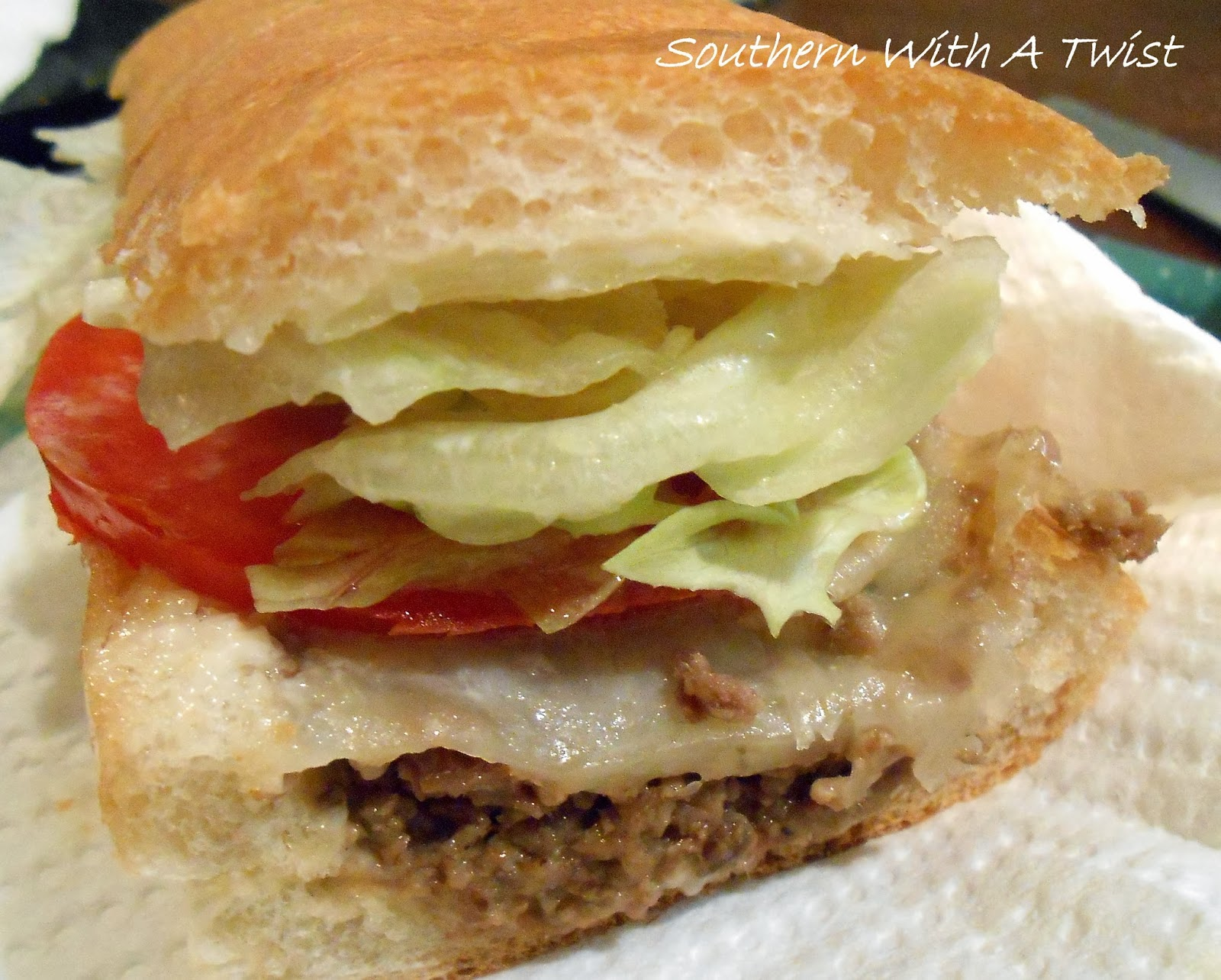 how to cook steak and cheese sub