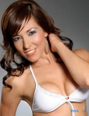 Luz Marina Ceballos - Lucecita Nude Photos 59