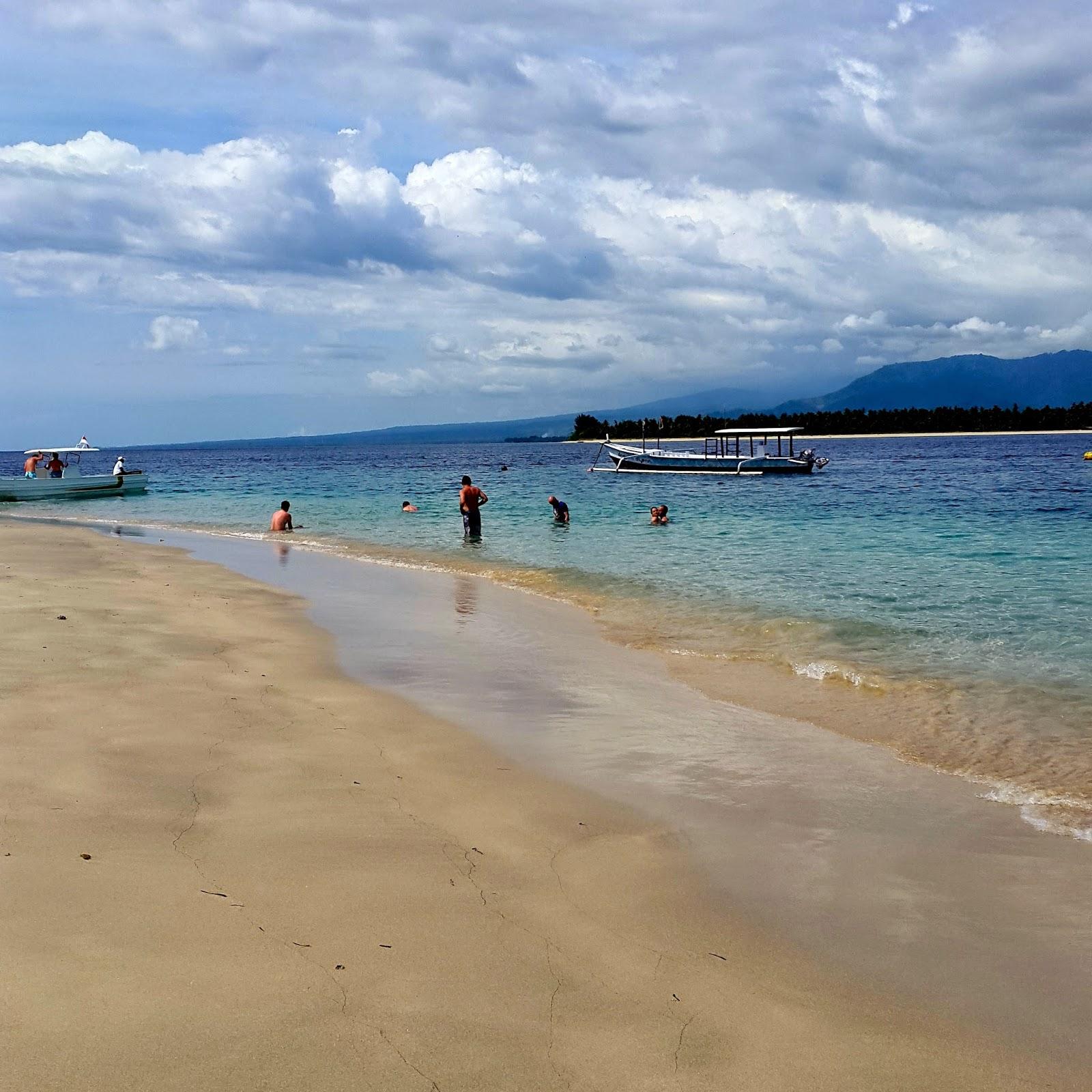 Gili Air Island Lombok Indonesia