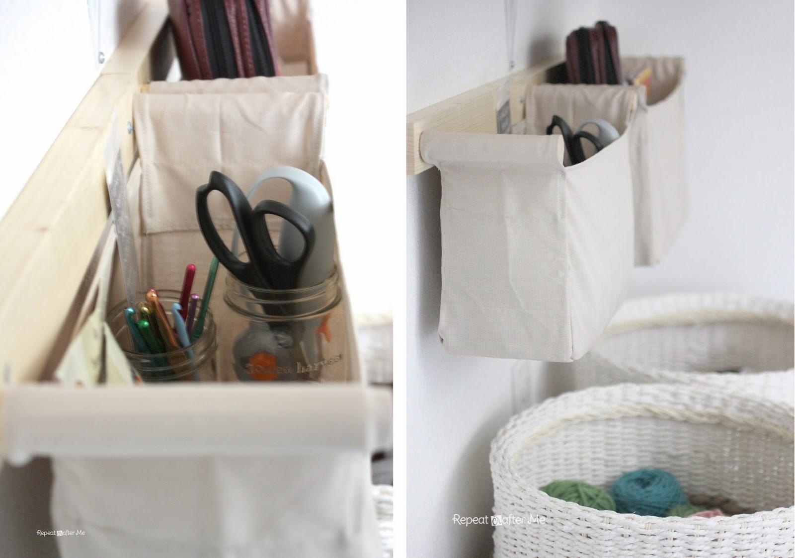 Yarn Storage System