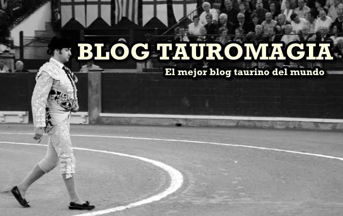 Blog Tauromagia