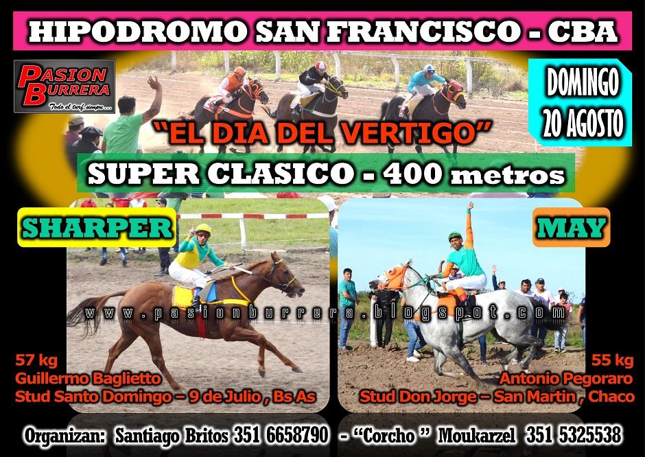 SAN FRANCISCO - 20 AGOSTO - 400