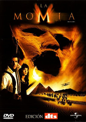 La Momia HD