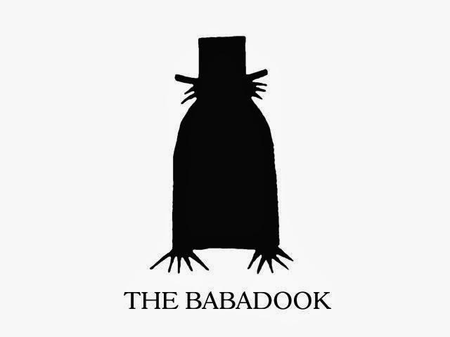 La película The Babadook