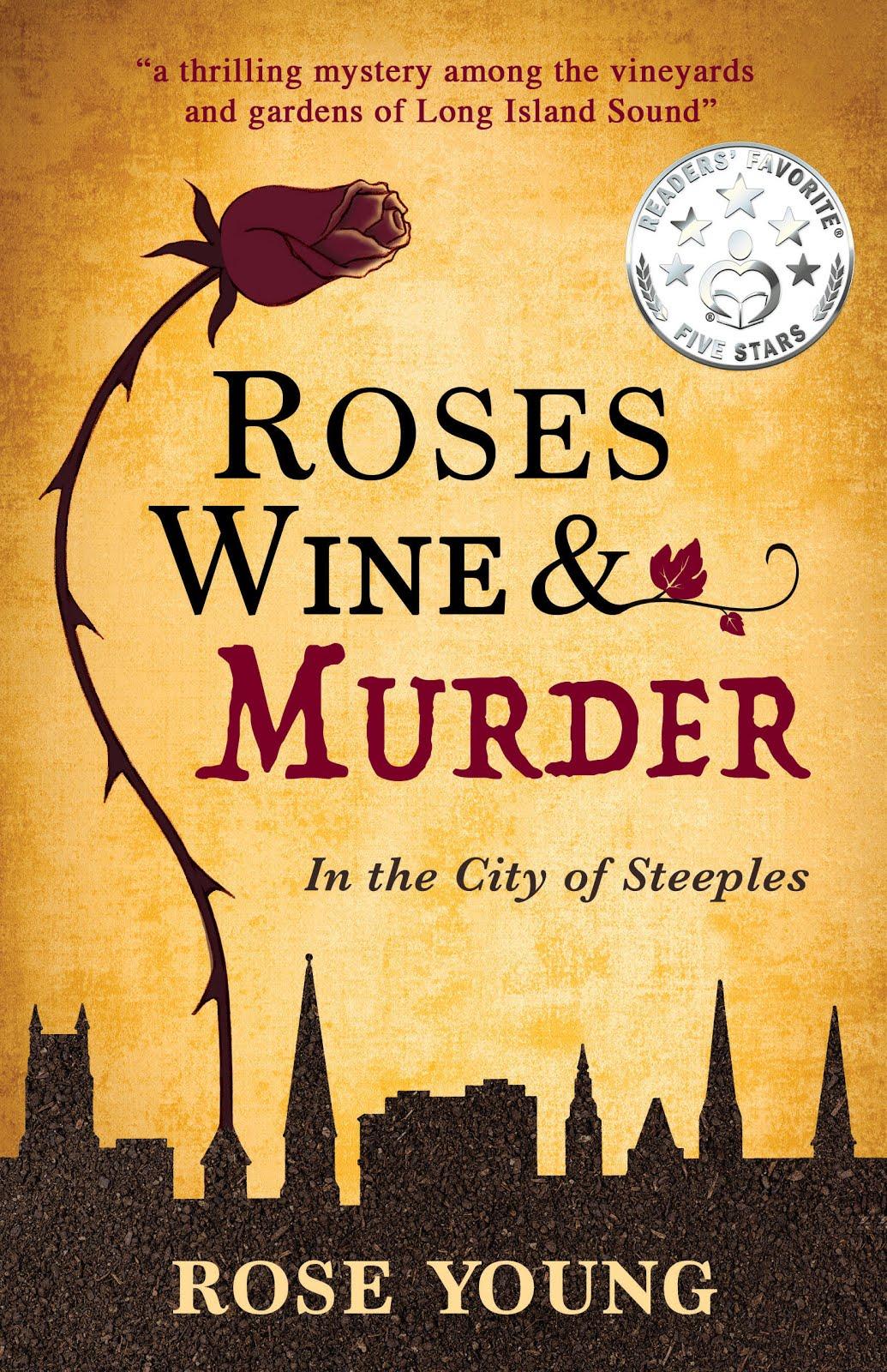 Rose's Book