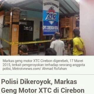 XTC Cirebon