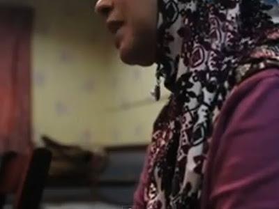 VIDEO - Kenyataan Isteri Yang Di Belasah Suami Dalam Lif