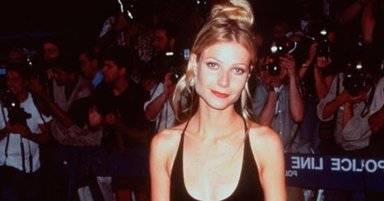 In The Trenches: 90's ... Gwyneth Paltrow