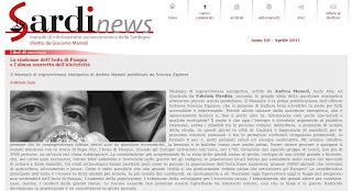Rapa Nui Michele Saba Andrea Mameli