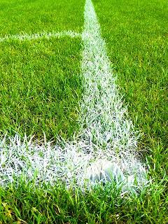 Fodboldbane