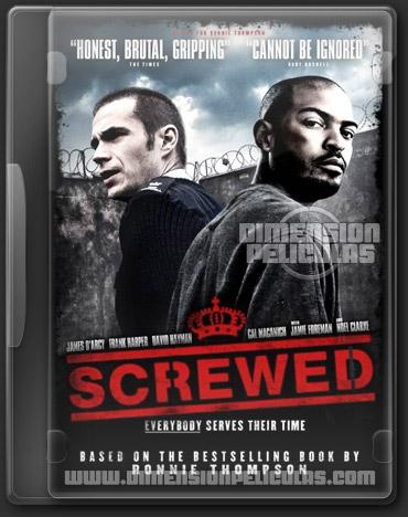 Screwed (DVDRip Ingles Subtitulado) (2011) (1 link)