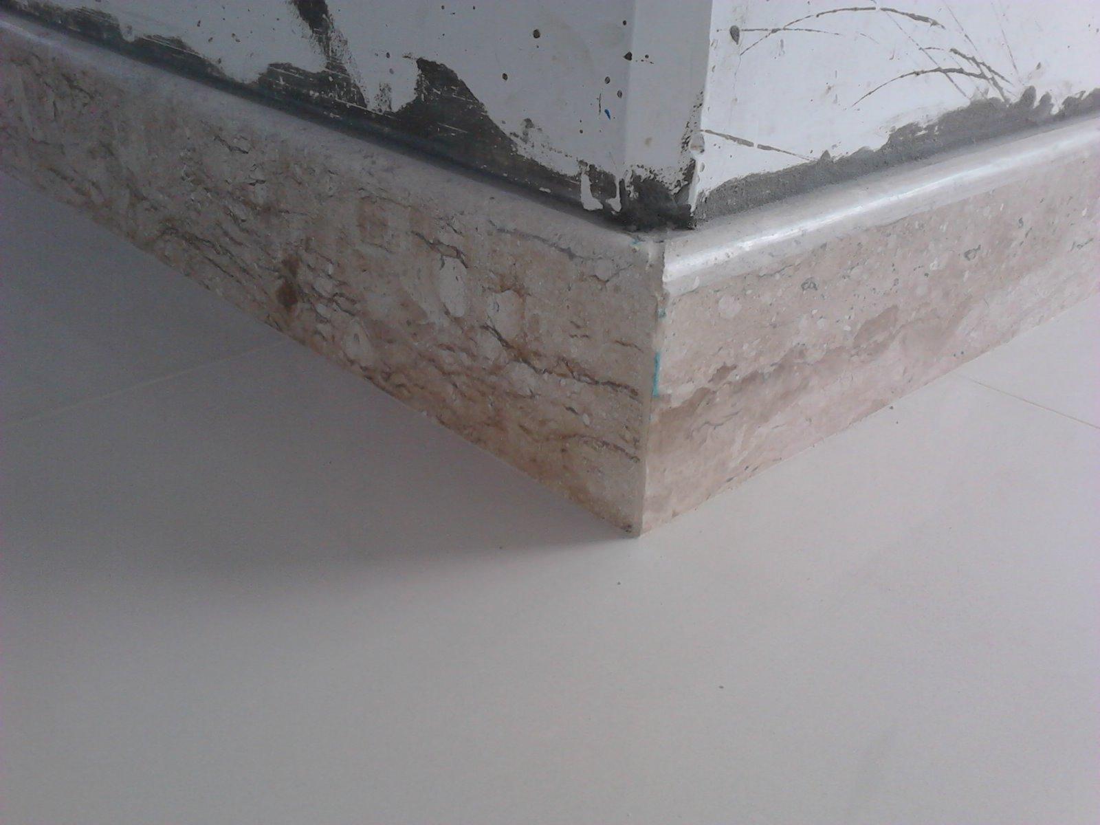 Casa nova marmores e granitos a qualidade faz toda a for Tipos de granito para mesada