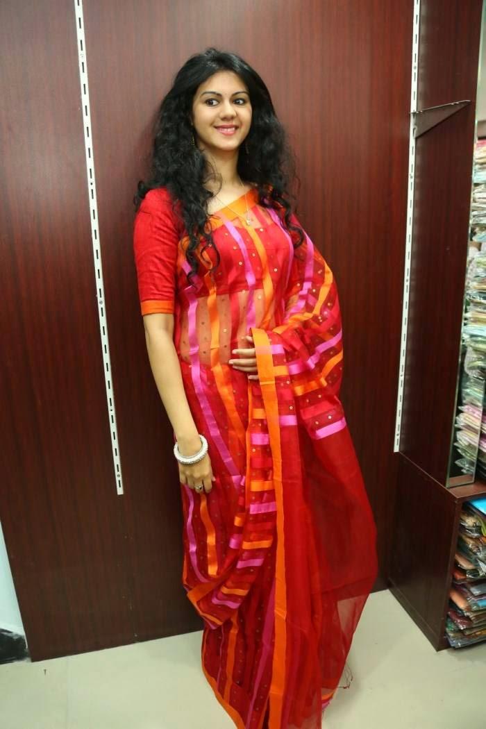 Kamna Jethmalani At GC Hypermart Launch Stills