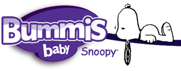 Bummis Baby Snoopy