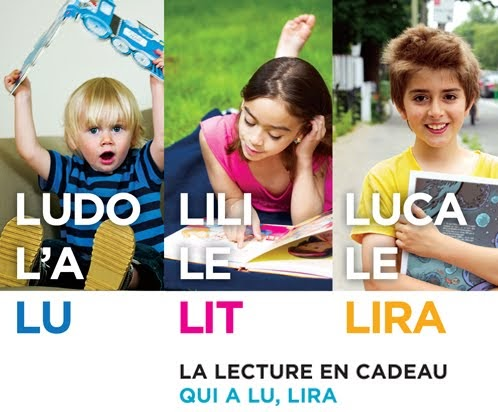 http://lalectureencadeau.org/